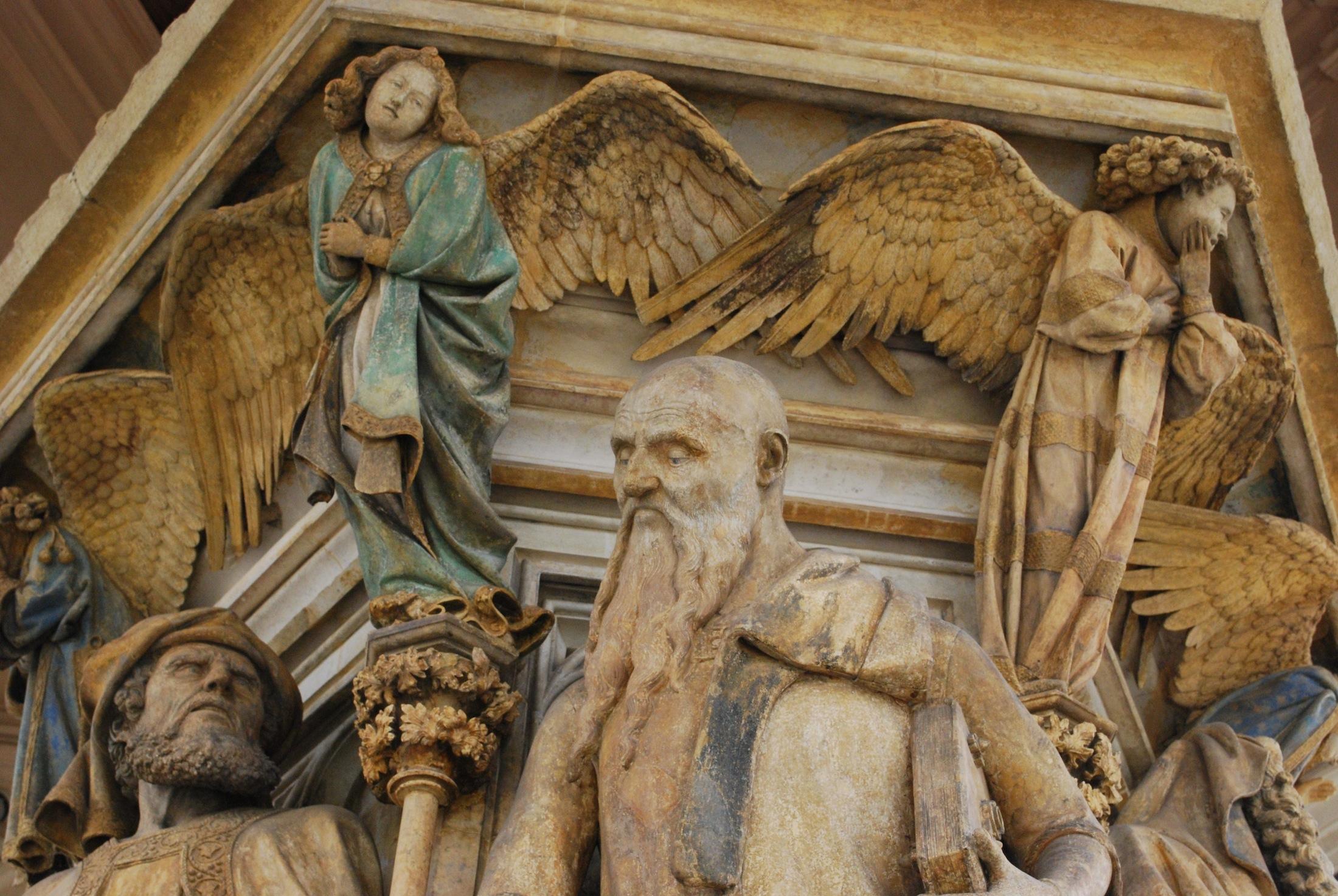 De Mozesput: een koninklijk monument voor een hertog